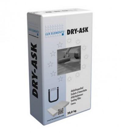 DRY ASK - Строительные панели, лежаки для хамама