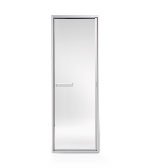 Дверь в хамам в квартире