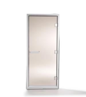 Дверь 60 G в хамам