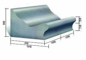 legak%20komfort - Строительные панели, лежаки для хамама